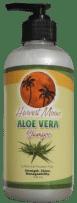 Aloe shampoo that is sulfate free